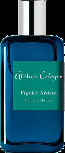 Photo du parfum Figuier Ardent
