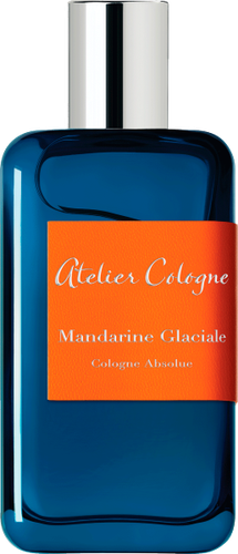 Photo du parfum Mandarine Glaciale