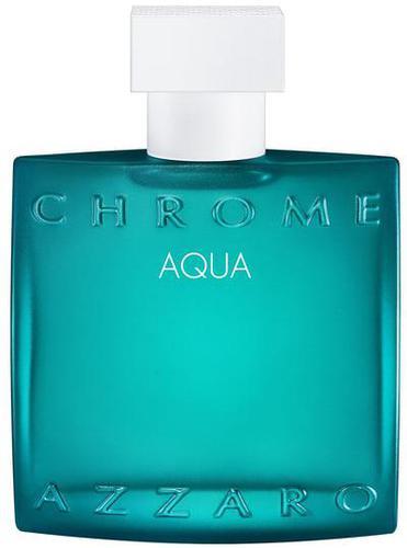 Azzaro Chrome Aqua, déclinaison la plus aquatique