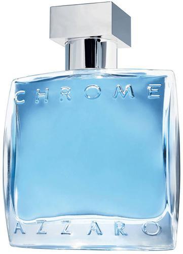 Photo du parfum Azzaro Chrome