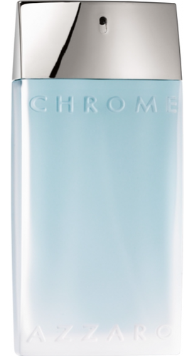 Photo du parfum Azzaro Chrome Sport