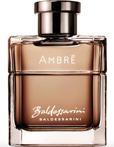 Photo du parfum Ambré