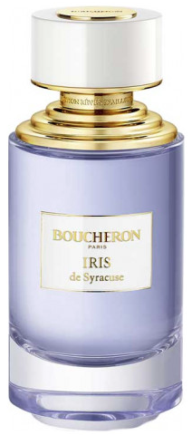 Photo du parfum Iris de Syracuse