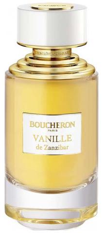 Photo du parfum Vanille de Zanzibar