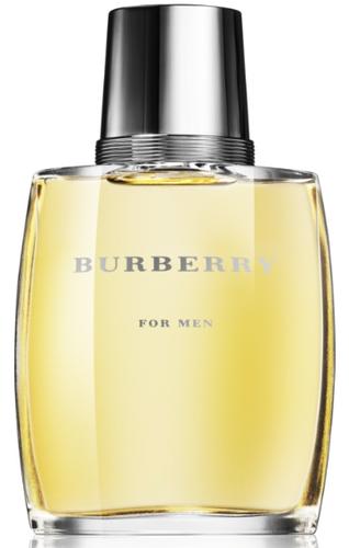Photo du parfum Burberry For Men