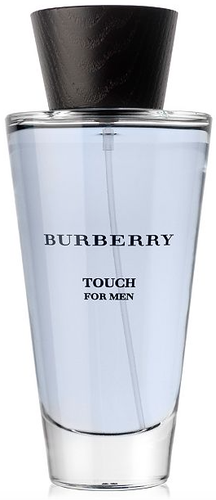 Photo du parfum Touch For Men