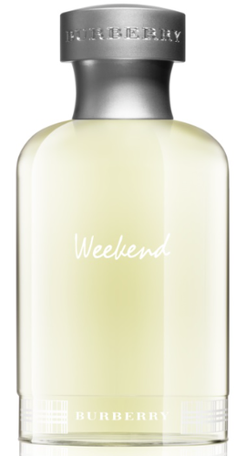 Photo du parfum Weekend for Men