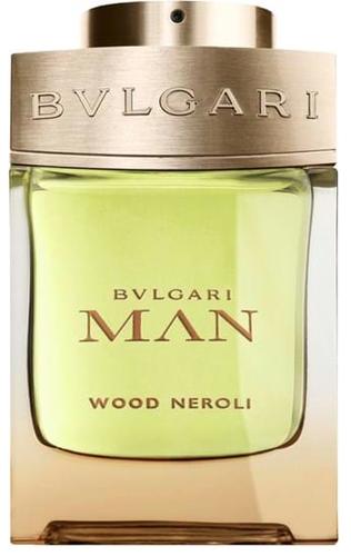 Bulgari Man Wood Néroli, le plus boisé