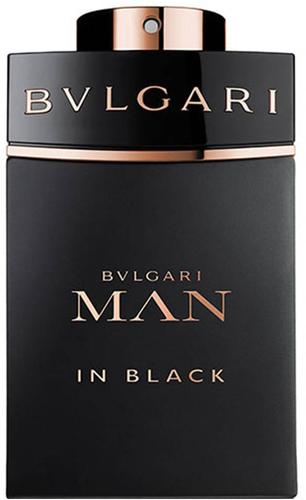Bvlgari Man in Black de Bvlgari, le plus sensuel