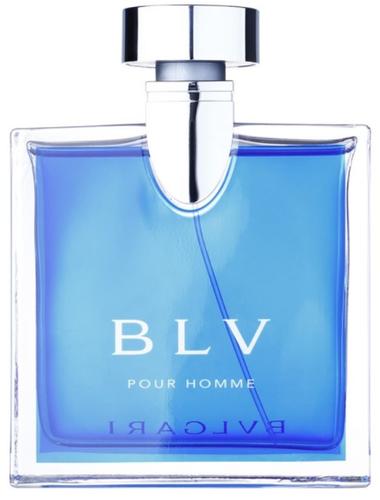Photo du parfum BLV pour Homme