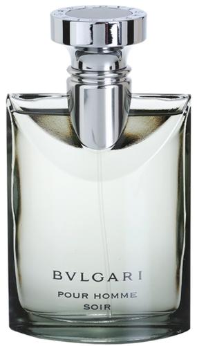 Photo du parfum Bvlgari pour Homme Soir
