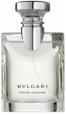 Photo du parfum Bvlgari pour Homme