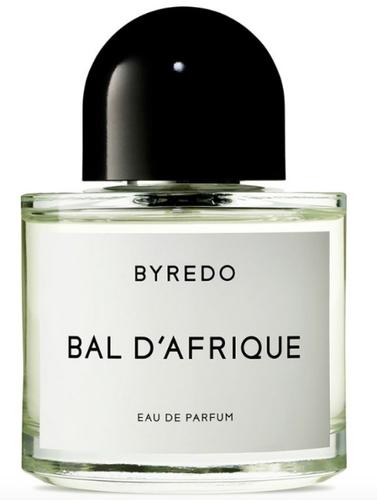 Photo du parfum Bal D'Afrique