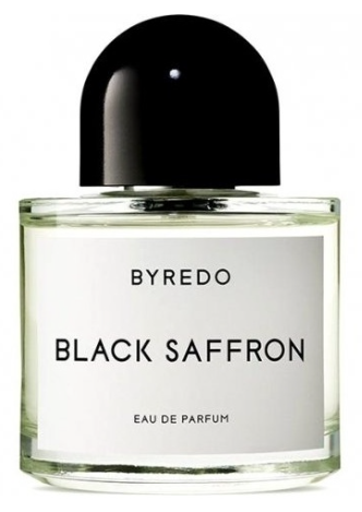 Photo du parfum Black Saffron