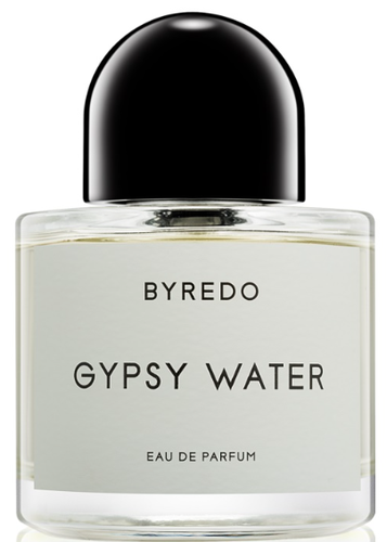 Photo du parfum Gypsy Water