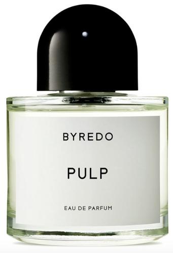 Photo du parfum Pulp