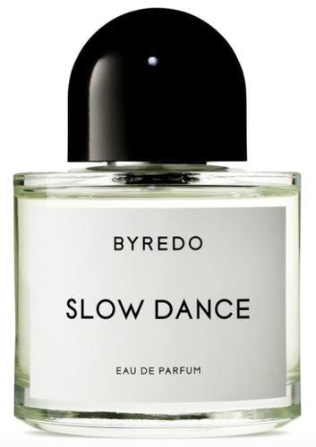 Slow Dance de Byredo, nouveau parfum