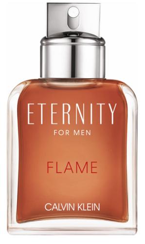 Photo du parfum Eternity Flame for Men