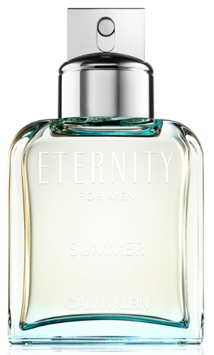 Photo du parfum Eternity for Men Summer 2019