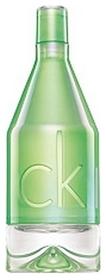 Photo du parfum CK IN2U Heat for Him - Edition 2010