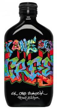 Photo du parfum CK One Shock Street Edition for Him