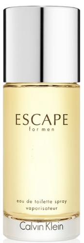 Photo du parfum Escape for Men