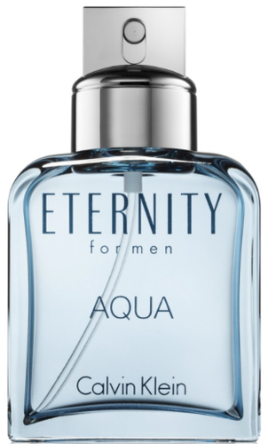 Photo du parfum Eternity Aqua for Men