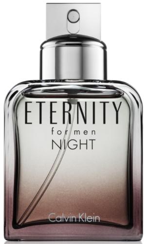 Photo du parfum Eternity Night for Men
