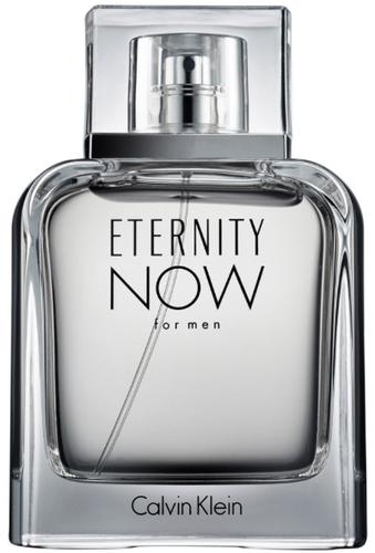 Photo du parfum Eternity Now for Men