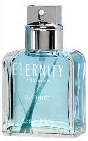 Photo du parfum Eternity for Men Summer 2005