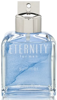 Photo du parfum Eternity for Men Summer 2010