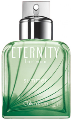 Photo du parfum Eternity for Men Summer 2011