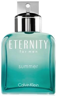 Photo du parfum Eternity for Men Summer 2012