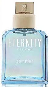 Photo du parfum Eternity for Men Summer 2013