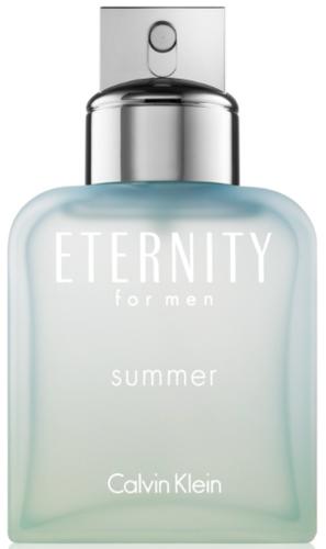 Photo du parfum Eternity for Men Summer 2016