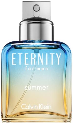 Photo du parfum Eternity for Men Summer 2017