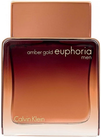 Photo du parfum Euphoria Amber Gold Men