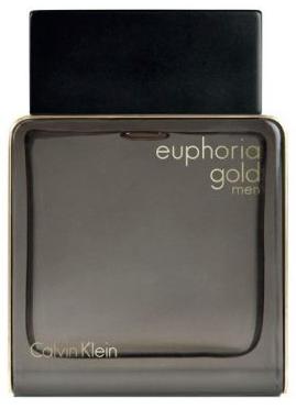 Photo du parfum Euphoria Gold Men