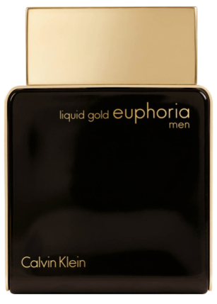 Photo du parfum Euphoria Men Liquid Gold