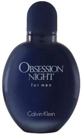 Photo du parfum Obsession Night for Men