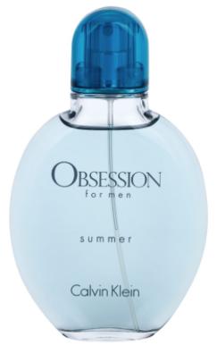 Photo du parfum Obsession for Men Summer