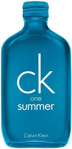 Photo du parfum CK One Summer 2018