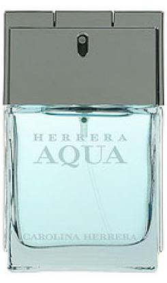 Photo du parfum Herrera Aqua