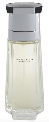 Photo du parfum Herrera For Men