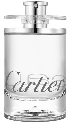 Photo du parfum Eau de Cartier