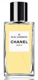 Photo du parfum 31 Rue Cambon
