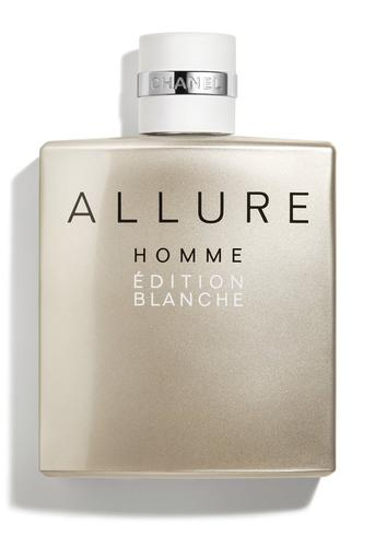 Photo du parfum Allure Homme Edition Blanche