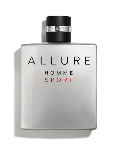 Photo du parfum Allure Homme Sport