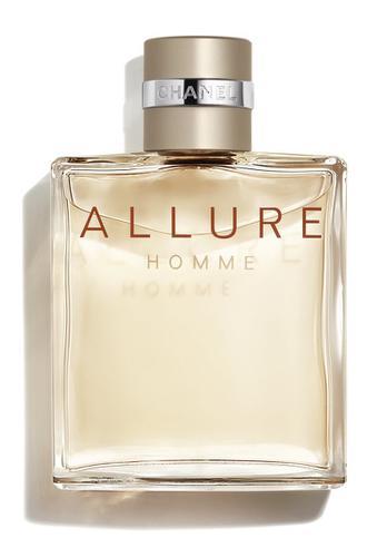 Photo du parfum Allure Homme