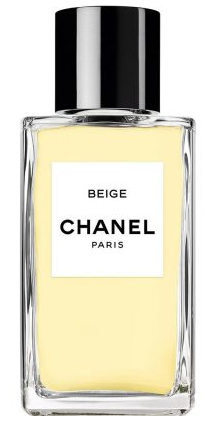 Photo du parfum Beige